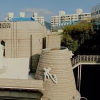 韓国映画と神父と釜山