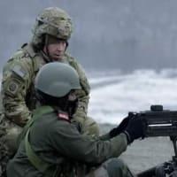 ☆国境で増強が続くインド中国両軍  インド軍は最新攻撃ヘリRudraを配備