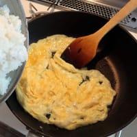 手作り 鮭チャーハン