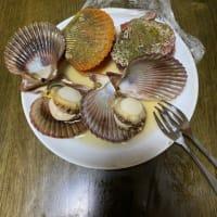 ホタテ貝より美味しいかも!(眞野)