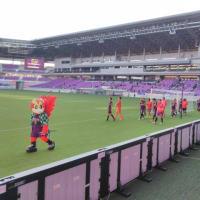 10/18 第27節 レノファ山口FC戦 (京都・サンガスタジアム)