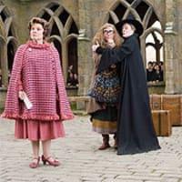 『ハリー・ポッターと不死鳥の騎士団』の最新映像
