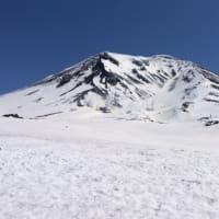 4.29旭岳