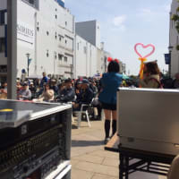 7/20の骨董ライブ出演情報