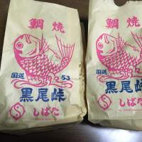 柴田商店[たい焼]