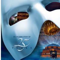 【オペラ座の怪人】25周年記念公演 in ロンドン Royal Albert Hall WOWOW放送