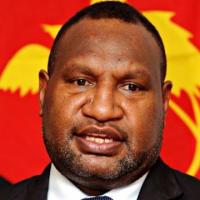 パプアニューギニアで、新首相誕生。