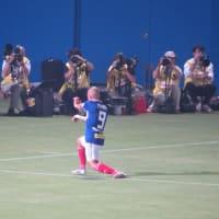 【J1】横浜vsG大阪「仕上げの渓太」@ニッパツ
