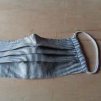 手作りマスク 2