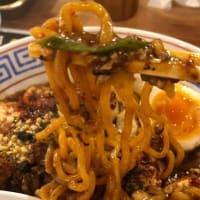 咖喱麻婆麺