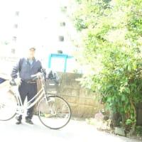 自転車先生
