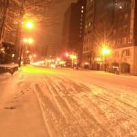 LCC を利用して冬の札幌へ行く