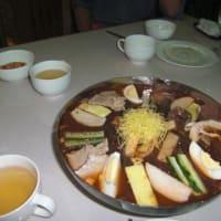 平壌(ピョンヤン)冷麺