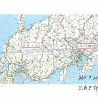 埼玉男子殺害事件は氷川神社とモーセの墓の関係を日月の山とで教えていた