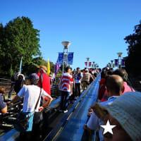 旅行記 第30回 『ラグビーW杯観戦ツアー in 静岡』 (その1)