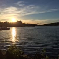 6月 フィンランド・エストニア・ウクライナ行き 7