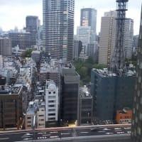 東京の事情