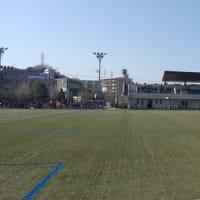 令和2年横須賀新春サッカー大会(2020.02.09、16)結果