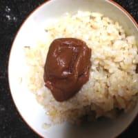(3-2/3)玄米の必要性と炊き方(上手な炊き方)