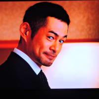 6/23 このイチローさんの顔