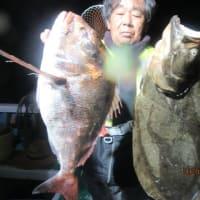 5月24日の釣果と出船予定