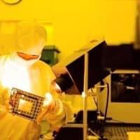 サムスン電子、一部半導体生産ラインに国産のフッ化水素を初投入
