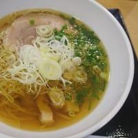 らぁ麺「MORIZUMI」@御殿場