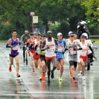 2019 ハンブルグマラソン(ドイツ) その3