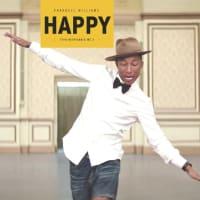 Happy / ファレル・ウィリアムス