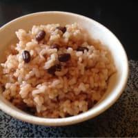 10/23)「玄米を美味しく食べる」料理教室開催