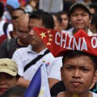 カンボジアの中国ギャング集団の動画は、中国大使館の冗談!