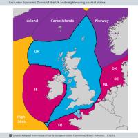ポスト英国EU離脱 英国 約16万トン3億3,300万ポンドの漁獲割当に合意