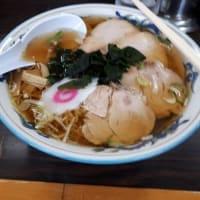 うまい店ピンポイント ひらまチャーシュー麺篇