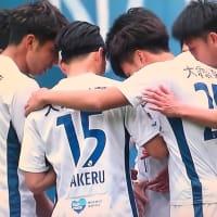 2021-2-27 ホーム開幕戦(徳島戦)1-1 新太・J1初ゴールが貴重な同点弾