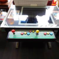 テーブルゲーム機 テトリス復活