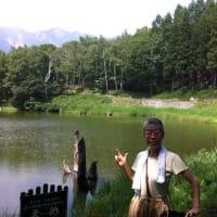 秋山郷スナップ