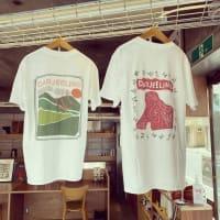 オリジナルTシャツ販売してます🎶
