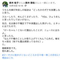 けーちん乳がんサバイバー闘病記録(分子標的薬1回目から4日)2020/10/16