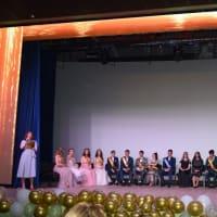 千島の学生は卒業しました