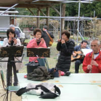 '19.04.14 定期演奏会・イベントの練習