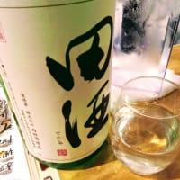 土曜ハシゴスタートは日本酒を飲み比べ!@神田駅南口の「立ち呑み七尾」!