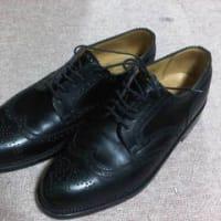 靴は、JMWESTON一番良い!