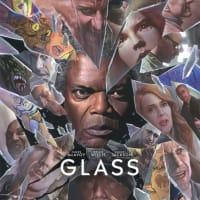 【映画】ミスター・ガラス(映画鑑賞記録125)…サミュエル・L・ジャクソンが特殊能力を持つヒーローを集めようとする話