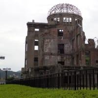 広島の原水禁大会から帰沖 --- 5日には沖縄問題分科会で報告