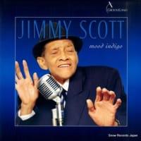 今からちょうど20年前に録音された大名盤!ジミー・スコットの「ムード・インディゴ」をご紹介したいぜ!