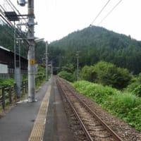 JR東海 向市場駅