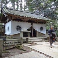ぷらっと京都でお正月(貴船神社ー鞍馬寺)
