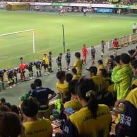江尻流フットボール、愛媛戦