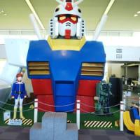 おもちゃのまちバンダイミュージアム①