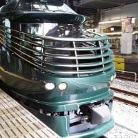 京都駅で瑞鳳